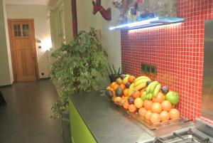 B&B Azee, Bed and Breakfasts  Ostende - big - 45