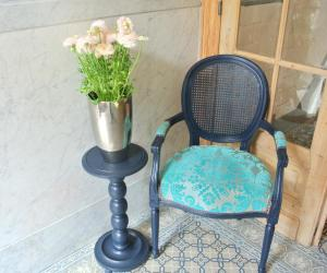 B&B Azee, Bed and Breakfasts  Ostende - big - 26