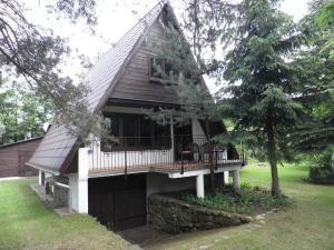 Mysliwska Lodge