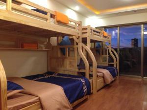 obrázek - Kunming IC Holiday SOHO Junyuan Serviced Apartments
