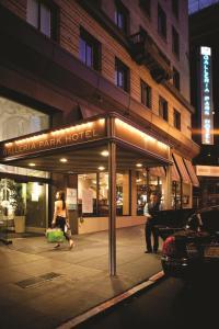 Galleria Park Hotel (28 of 32)