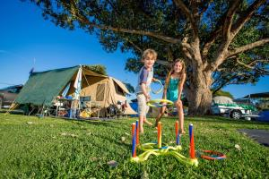 North Coast Holiday Parks Hawks Nest - , New South Wales, Australia