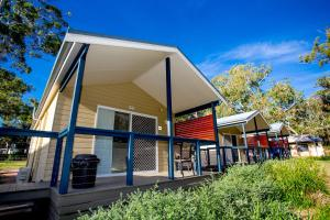 North Coast Holiday Parks Jimmys Beach - , New South Wales, Australia
