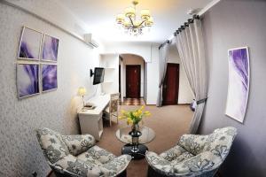 Отель Губернская - фото 4