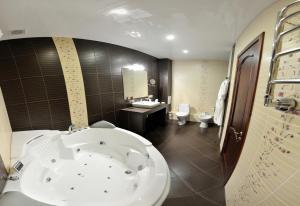 Отель Губернская - фото 14