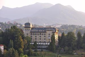 obrázek - Palace Grand Hotel Varese