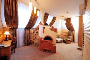 Отель Губернская - фото 17