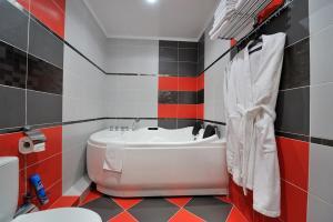 Отель Губернская - фото 23