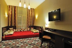 Отель Губернская - фото 5