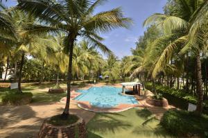 The Windflower Resort & Spa Prakruthi Bangalore