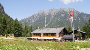 Relais d'Arpette - Hotel - Champex-Lac