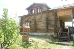 Гостевой дом Купец - фото 13