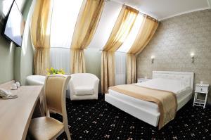 Отель Губернская - фото 25