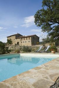 Podere Torremozza Country Retreat
