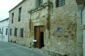 Hostería Casa Palacio