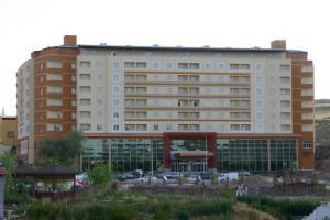 Козаклы - Roza Resort Termal&Hotel