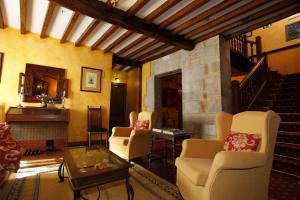 La Casa del Organista, Hotely  Santillana del Mar - big - 26