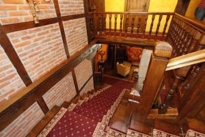 La Casa del Organista, Отели  Сантильяна-дель-Мар - big - 24