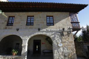La Casa del Organista, Отели  Сантильяна-дель-Мар - big - 34