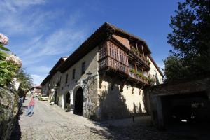 La Casa del Organista, Отели  Сантильяна-дель-Мар - big - 36