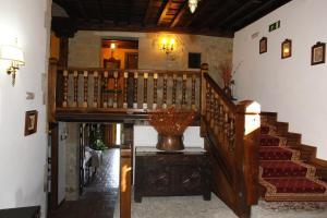 La Casa del Organista, Отели  Сантильяна-дель-Мар - big - 35