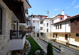 Sozopol Dreams Apartment (еx. Far), Созополь