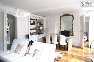 Charming Marais and Bastille flat