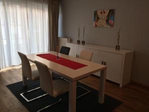 Ixellois Apartment, Apartments  Liège - big - 8