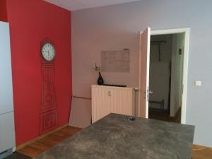 Ixellois Apartment, Apartmány  Lutych - big - 10