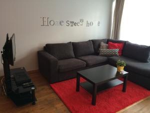 Ixellois Apartment, Apartments  Liège - big - 1