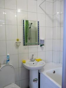 Eco Guest House, Affittacamere  Adler - big - 55