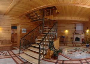Гостевой дом Вишневый сад - фото 17