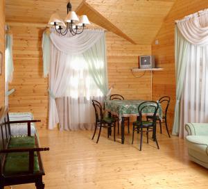 Гостевой дом Вишневый сад - фото 19