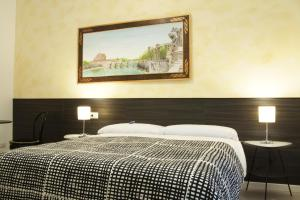 Home Gallery 101, Bed and breakfasts  Rome - big - 26