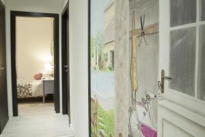 Home Gallery 101, Bed and breakfasts  Rome - big - 27