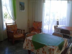Galicia Accomodation, Отели  Capilla del Monte - big - 11