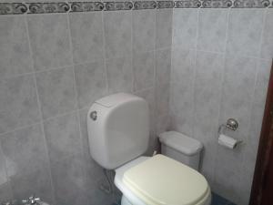 Galicia Accomodation, Отели  Capilla del Monte - big - 13