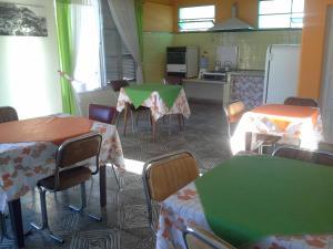 Galicia Accomodation, Отели  Capilla del Monte - big - 18