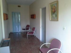 Galicia Accomodation, Отели  Capilla del Monte - big - 22
