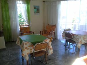 Galicia Accomodation, Отели  Capilla del Monte - big - 23