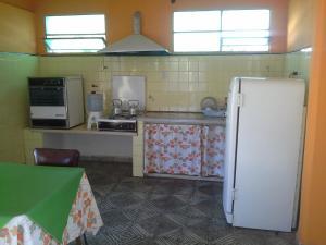 Galicia Accomodation, Отели  Capilla del Monte - big - 25