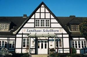 AKZENT Hotel Landhaus Schellhorn