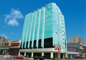 Лима - Hotel Princesa