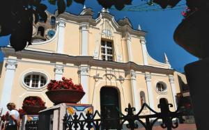 Casa Anna Capri Charme, Apartmány  Capri - big - 26