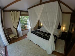 Lemu Lodge Caburgua