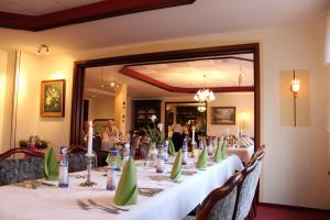 Hotel Graf Balduin, Отели  Esterwegen - big - 27