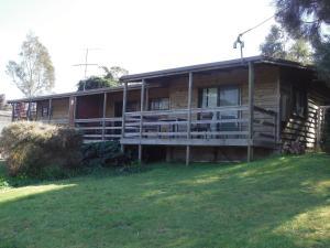 Freycinet Cottage Unit 1