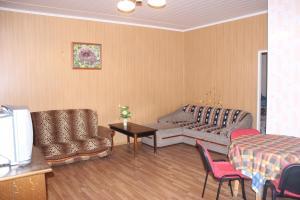 Дом отдыха Бунгало на Курортной - фото 12