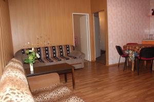 Дом отдыха Бунгало на Курортной - фото 13