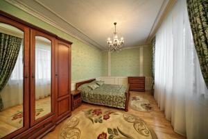 Senator Hotel, Hotels  Truskavets - big - 20